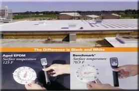 epdm roof coatings, coatings for epdm,