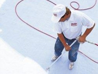 white roofing systems, conklin roof coatings, conklin roofing contractor