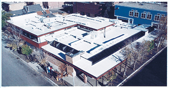 Roof Coating Market