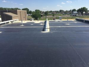 epdm roof, epdm rubber roof