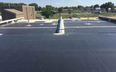 How to cool your commercial roof