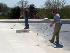 Conklin Fabric Reinforced Coatings System L Conklin Roofing