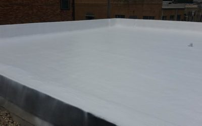 Advantages of White Roof Coatings
