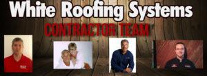 Conklin roof team of contractors