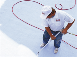 contractor roof coatings, roof coatings for contractors