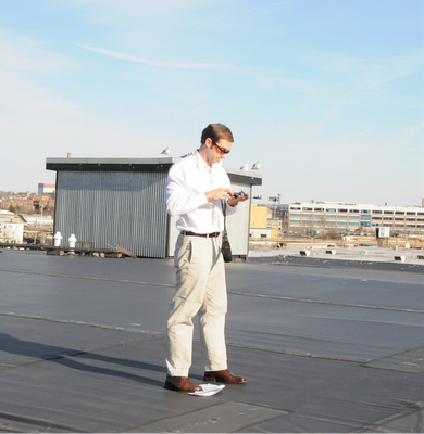 Commercial Flat Roof Systems