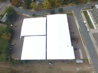 commercial roof coatings, roof coatings