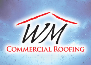 wm commercial roofing id, conklin contractor id,