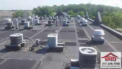 epdm roof il, epdm coatings il,