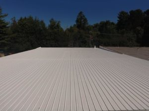metal roof coatings, conklin metal roof coating