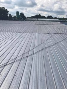 metal roof coatings va, conklin roof coatings va