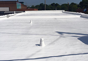 Foam roof in MO