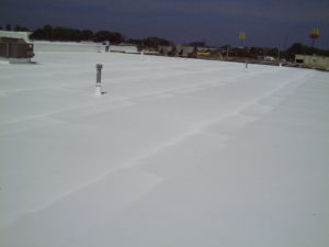 When is the right time for a Commercial Roof Replacement? & Why Is my Commercial Roof Leaking? How to Stop Commercial Roof Leaks!
