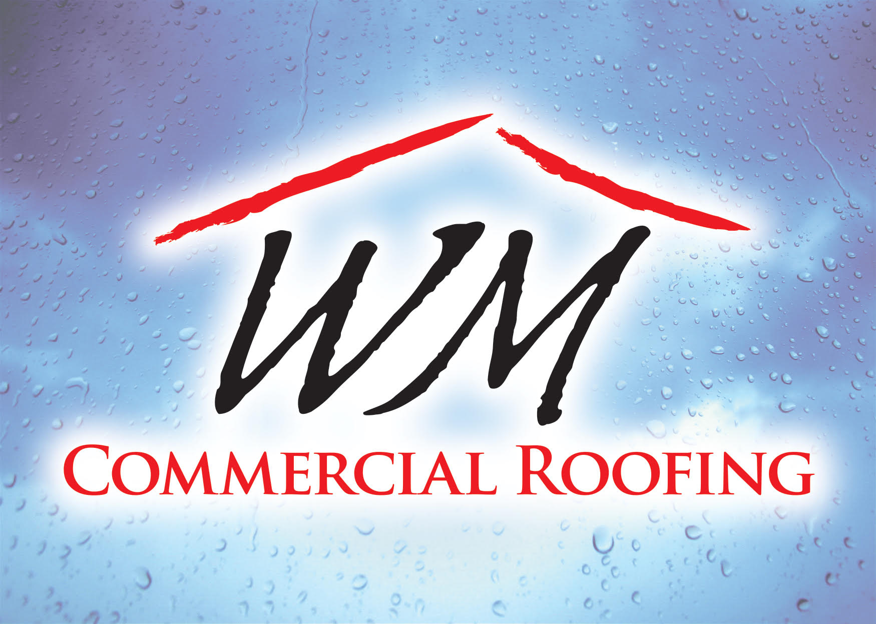 Wm Commercial Roofing White Roofing Systems