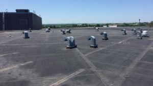 flat roof repair, commercial flat roof,