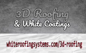 3d roofing in, conklin contractor in, commercial roofer in
