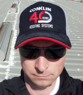 Bluegrass Roofing Company L Conklin Contractor L White Roofing Systems