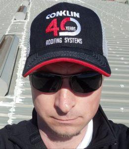 conklin roofing contractor,