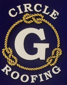 circle g roofing co, conklin roofing contractor,