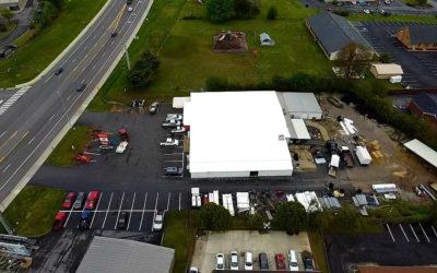Metal Roof Coating Contractor Springfield TN